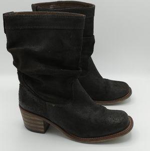 Lavorazione Artigiana Italy Brown Boots